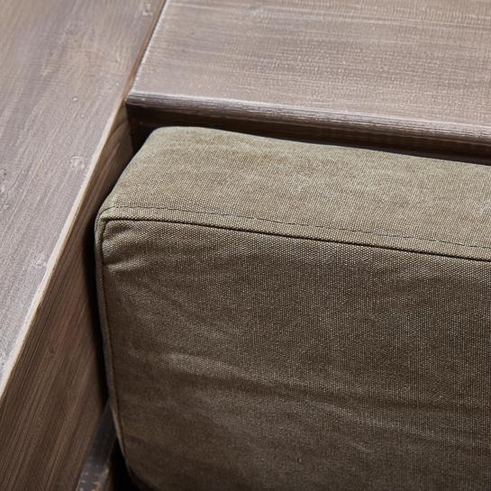 Кресло садовое АС-303