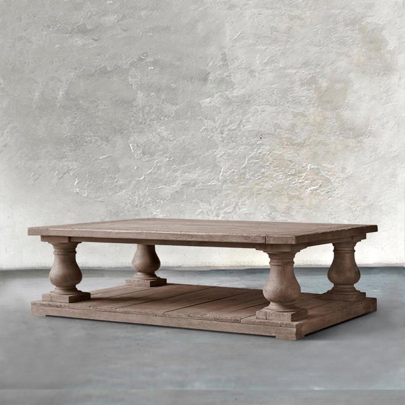 Кофейный столик АС-708