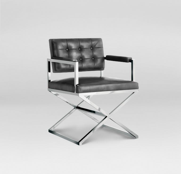 Кресло руководителя АСъ-25