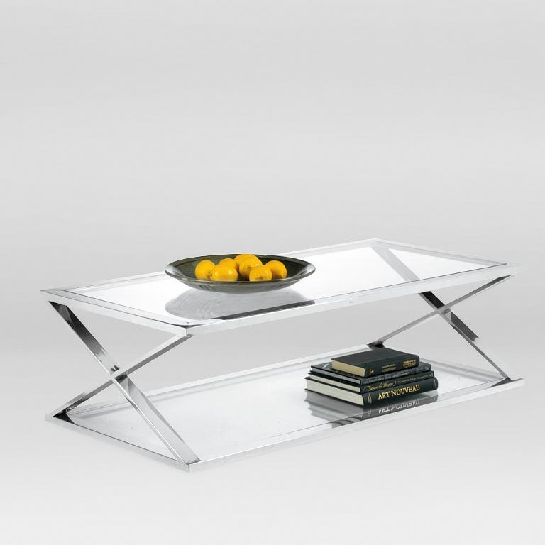 Кофейный столик АСъ-48