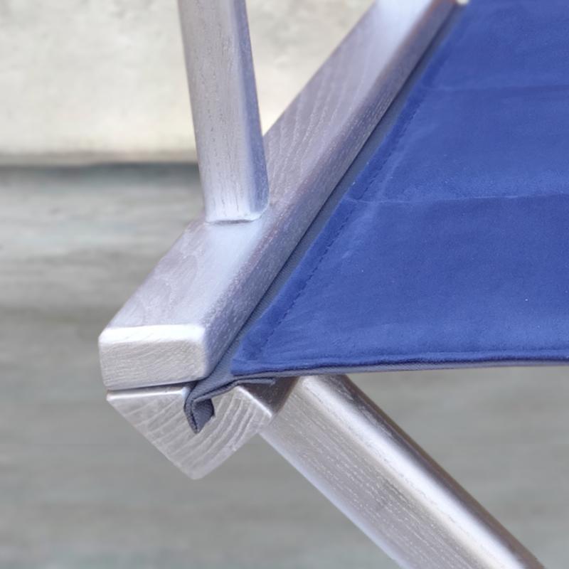 Режиссерский стул высокий АС-20