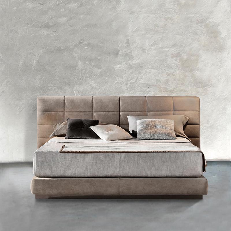 Кровать АС-109