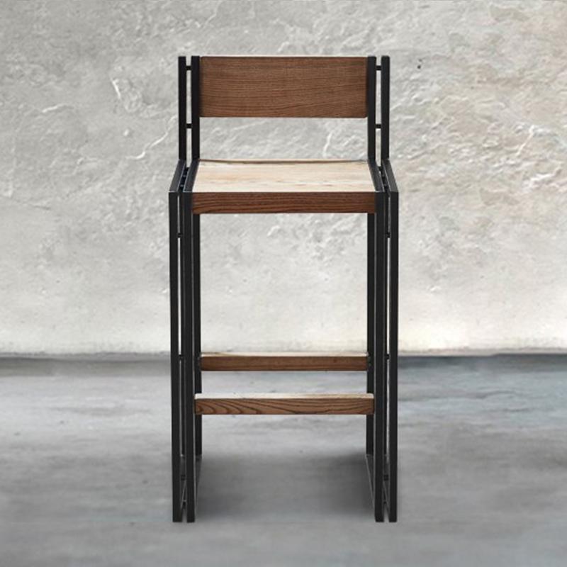 Барный стул АС-51
