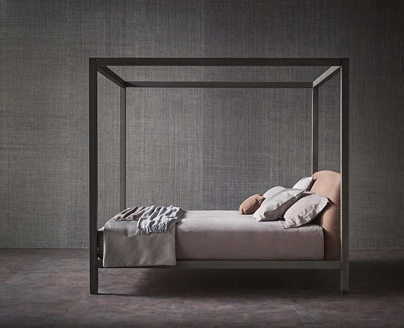 Кровать АС-114