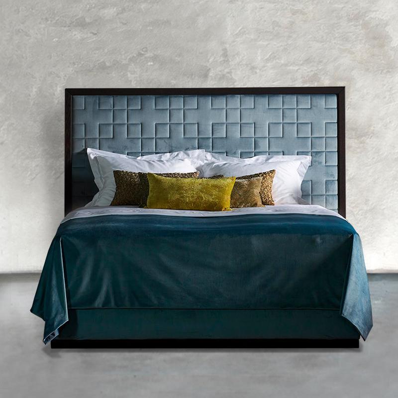 Кровать АС-182