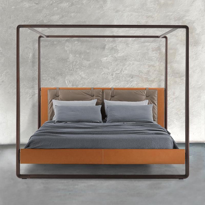 Кровать АС-117