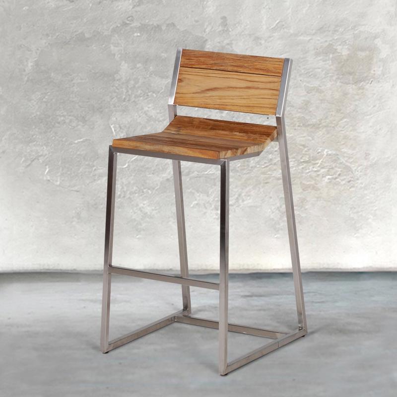 Барный стул АС-203