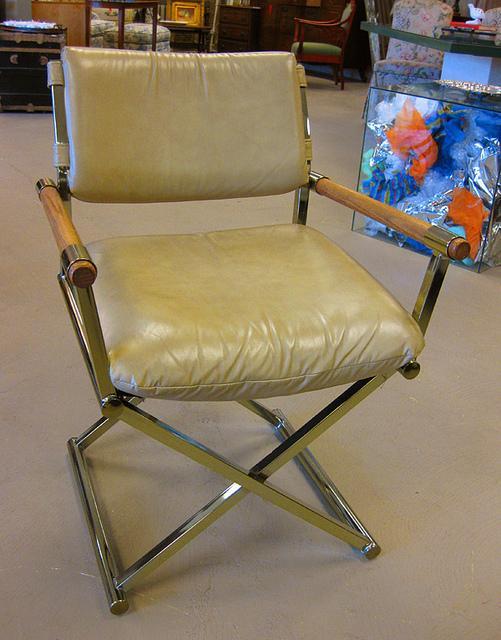 Современный стул АСъ-24