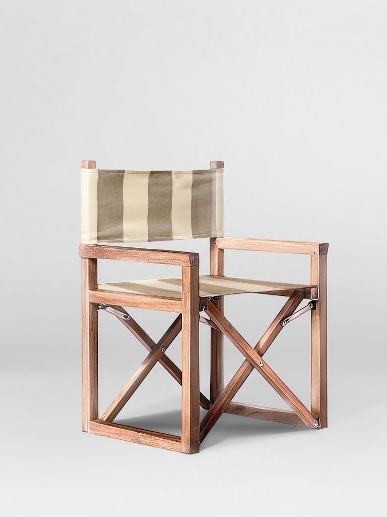 Складное кресло АСъ-13
