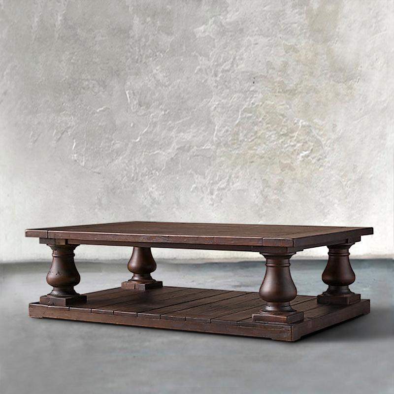 Кофейный столик АС-709