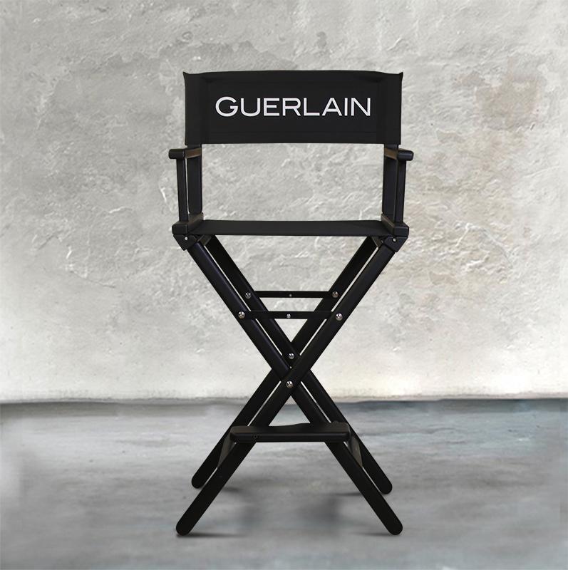 MakeUp chair GUERLAIN