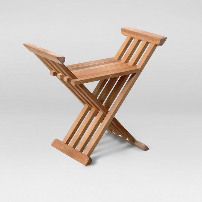 Курульное кресло АСъ-30