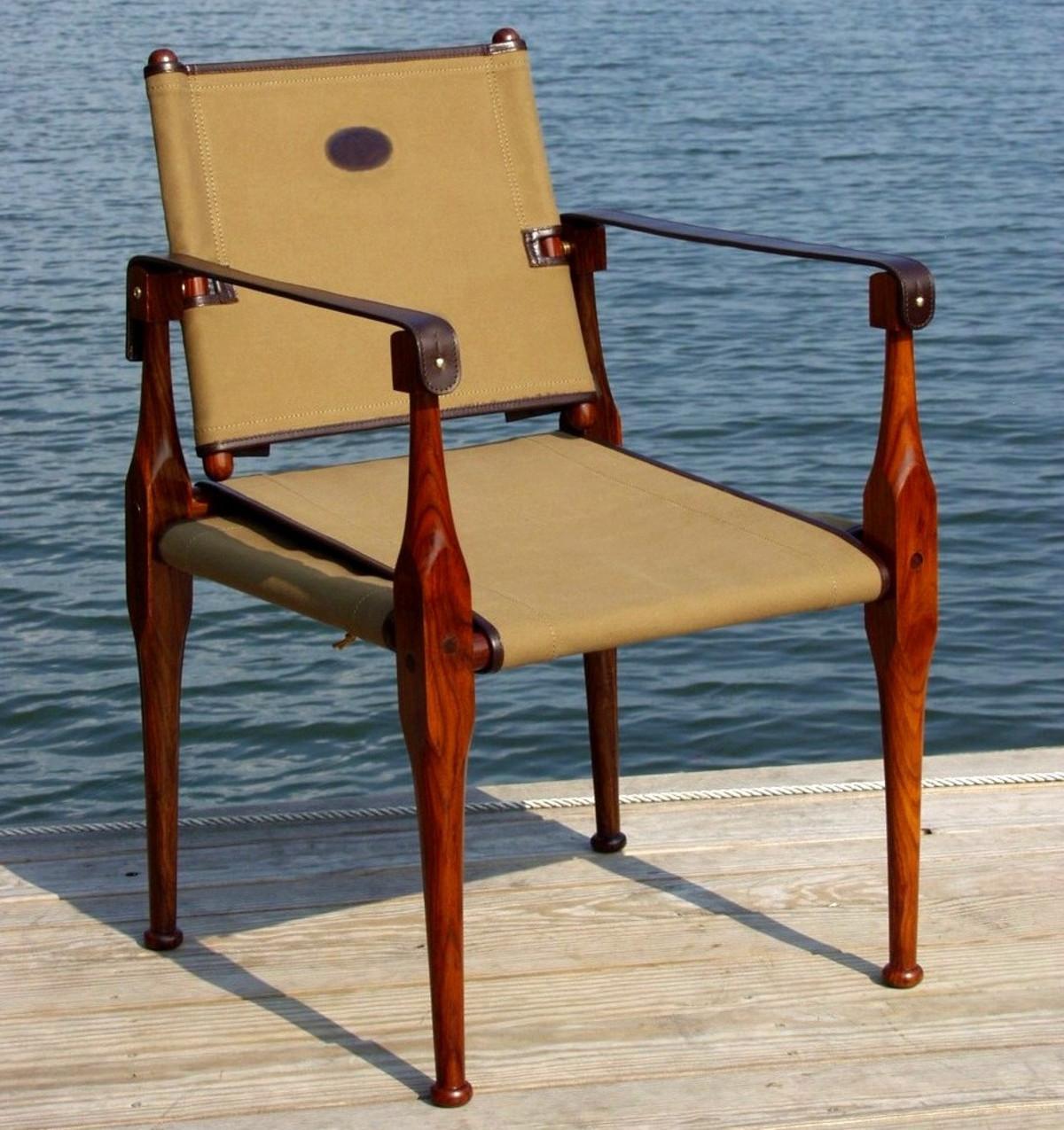 Стильный стул АСъ-27