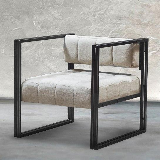 Кресло КУБ АС-301