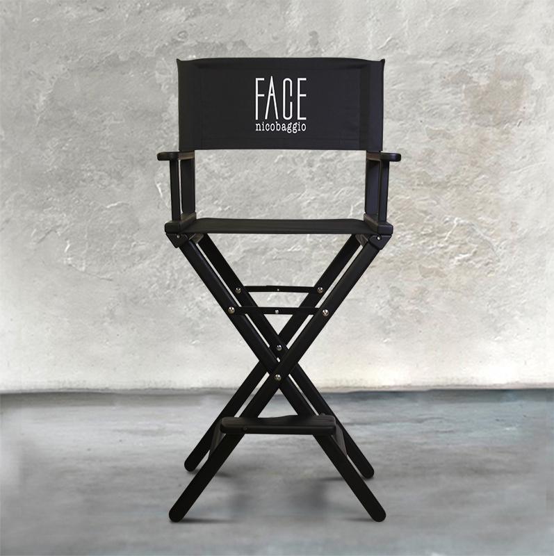 MakeUp chair NICO BAGGIO