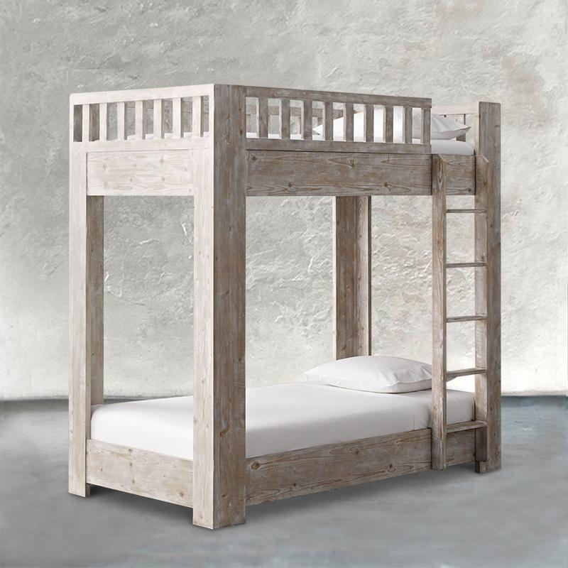 Кровать двухъярусная АС-1225