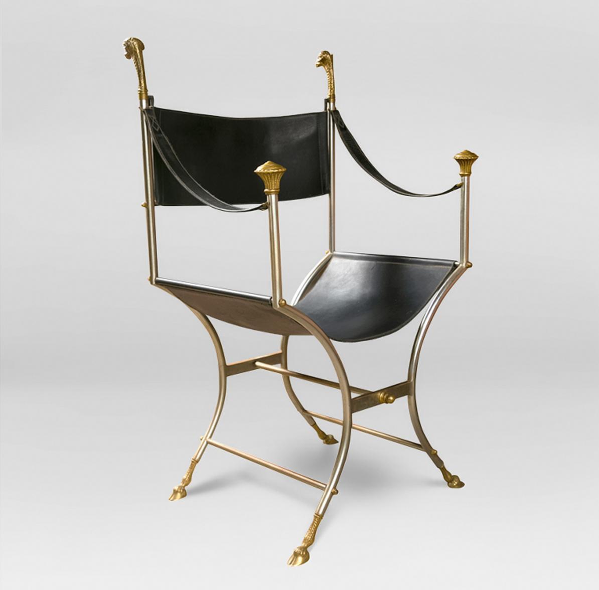 Кресло-трон АСъ-29