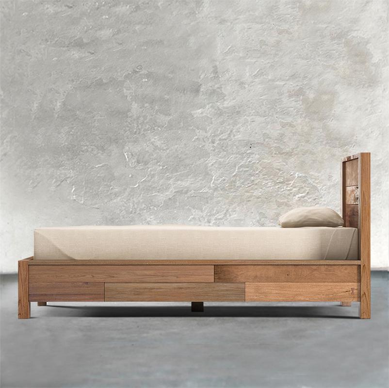 Кровать АС-115