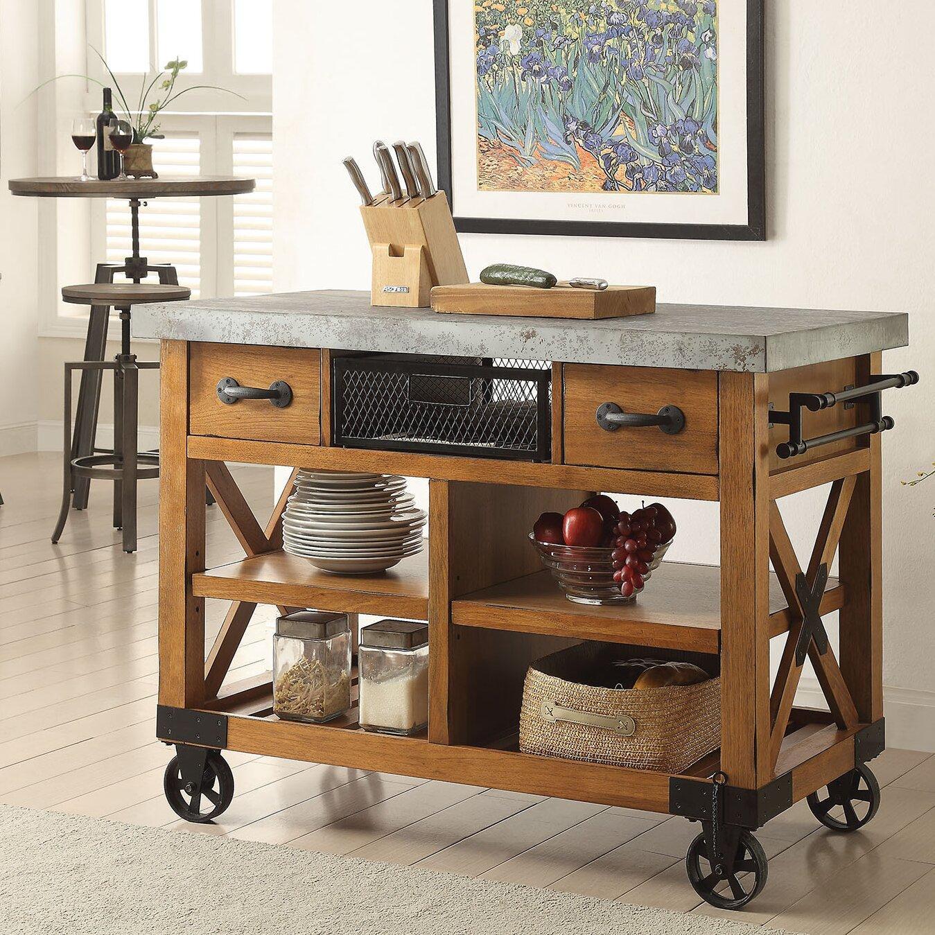 Барный стол АС-1535