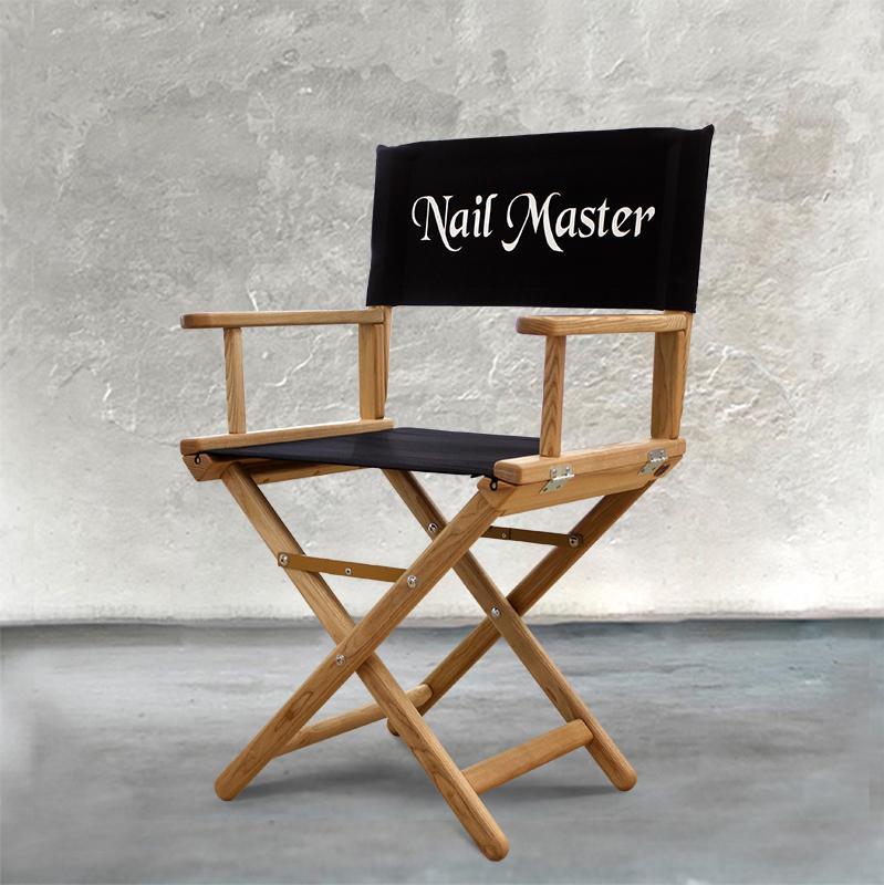 Nail master chair