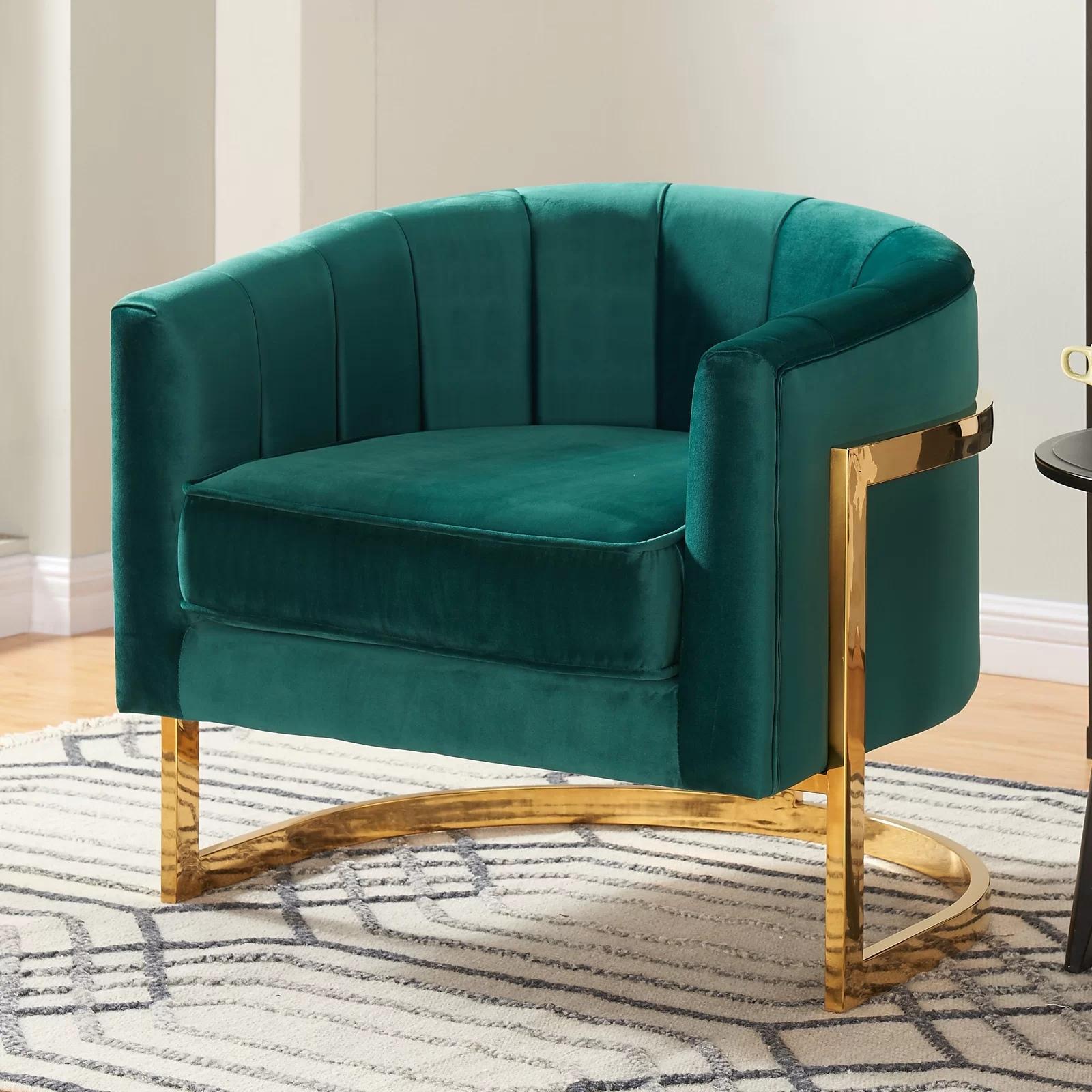 Кресло АС-357