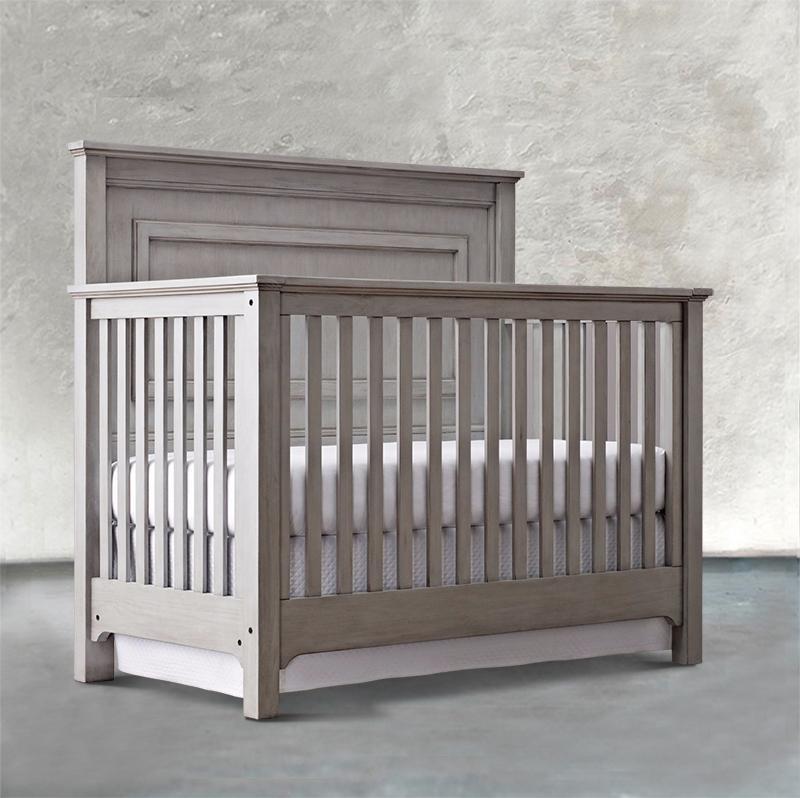 Кроватка АС-1231
