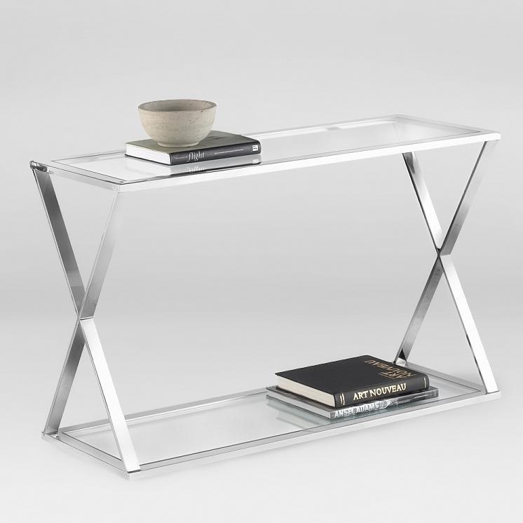 Кофейный столик АС-749