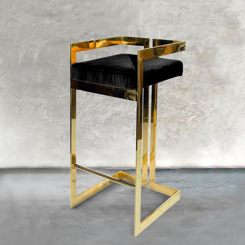 Барный стул АС-66